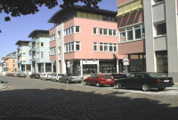 Boardinghouse Buchenstraße