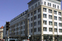 Corona-Center Dresden Neustadt